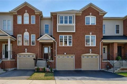 Townhouse for rent at 2443 Coho Wy Oakville Ontario - MLS: W4644113