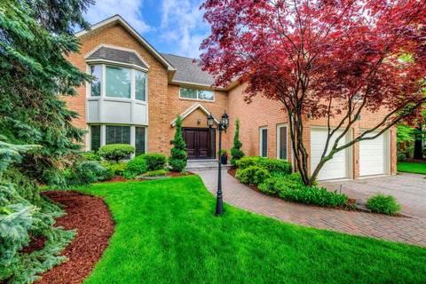 House for sale at 2443 Deer Run Ave Oakville Ontario - MLS: W4475995