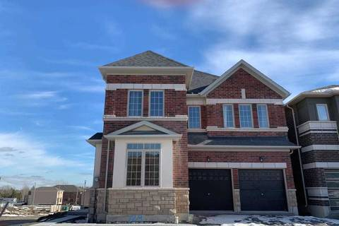 House for rent at 2443 Hibiscus Dr Pickering Ontario - MLS: E4665907