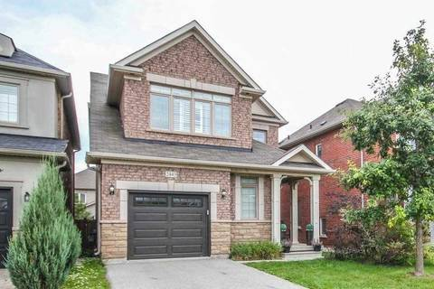 House for rent at 2443 Millstone Dr Oakville Ontario - MLS: W4599713