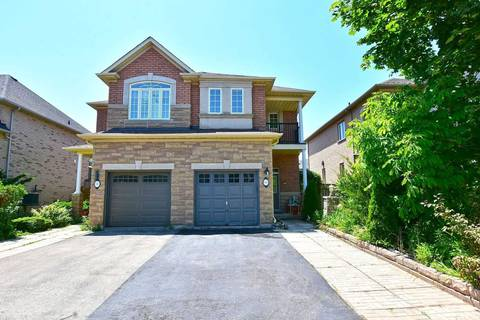 Townhouse for sale at 2443 Newcastle Cres Oakville Ontario - MLS: W4509045