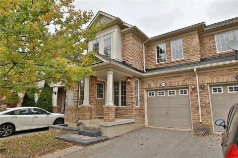 Townhouse for sale at 2443 Springforest Dr Oakville Ontario - MLS: 40036020