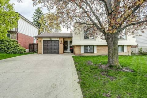 House for sale at 2443 Stillmeadow Rd Mississauga Ontario - MLS: W4453705