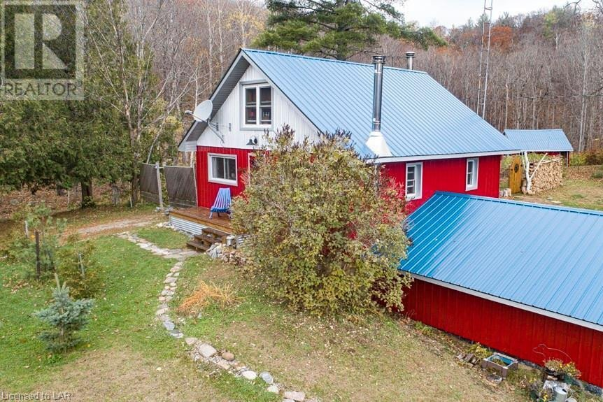 House for sale at 24430 Highway 35 Hy Lake Of Bays (twp) Ontario - MLS: 40037588