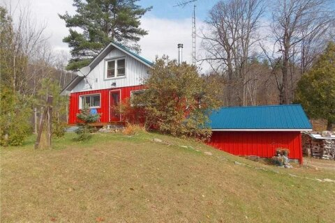 House for sale at 24430 Highway 35  Lake Of Bays Ontario - MLS: X4965904