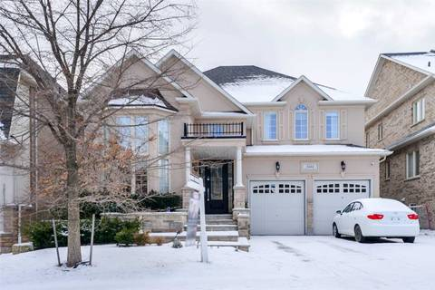 House for sale at 2444 Bluestream Dr Oakville Ontario - MLS: W4664221