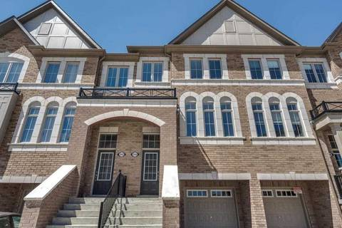 Townhouse for rent at 2444 Bromus Path Oshawa Ontario - MLS: E4685219