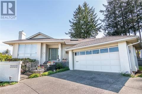 House for sale at 2444 Costa Vista Pl Victoria British Columbia - MLS: 410340