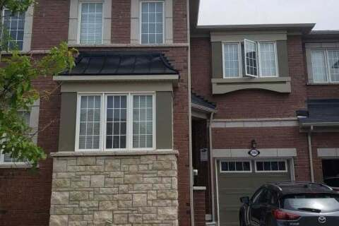 Townhouse for rent at 2444 Moonlight Cres Pickering Ontario - MLS: E4853057