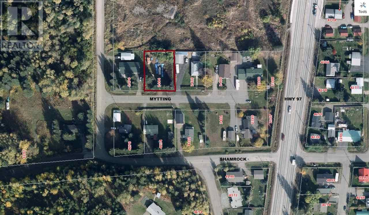 Residential property for sale at 2444 Mytting Rd Prince George British Columbia - MLS: R2421572