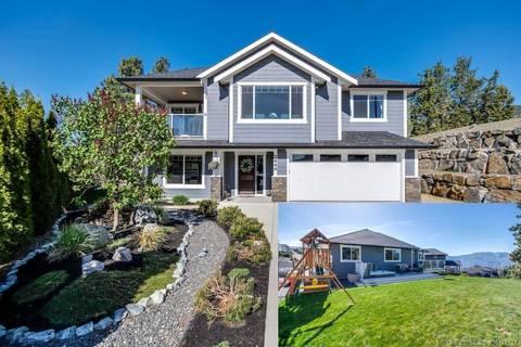 House for sale at 2444 Saddleback Wy West Kelowna British Columbia - MLS: 10187147
