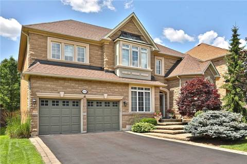 House for sale at 2444 Valley Forest Wy Oakville Ontario - MLS: W4723957