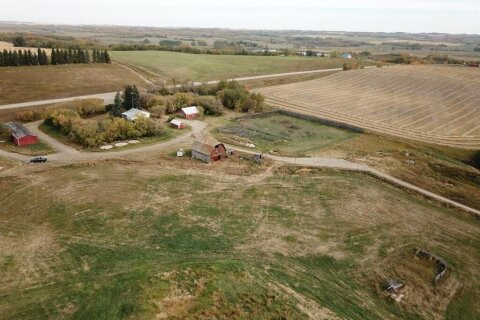 House for sale at 24443 Hiway 590 Hy Rural Red Deer County Alberta - MLS: A1044894