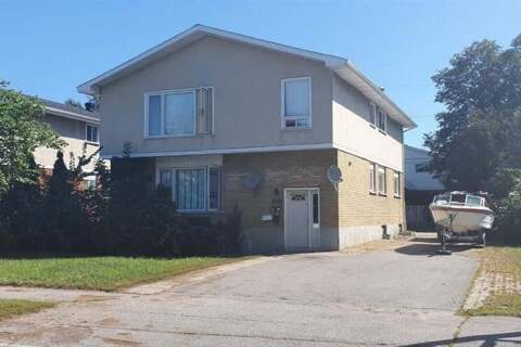 Townhouse for sale at 2445 Clementine Blvd Ottawa Ontario - MLS: 1206470