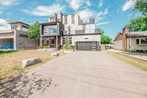 House for sale at 2445 Hensall St Mississauga Ontario - MLS: W4818523