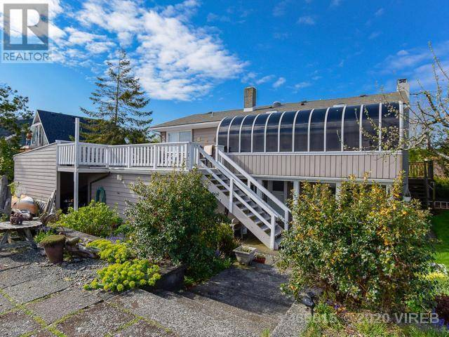 House for sale at 2445 Island S Hy Campbell River British Columbia - MLS: 465515