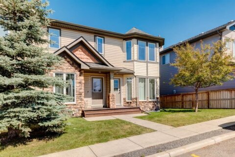 Townhouse for sale at 2445 Kingsland  Rd SE Airdrie Alberta - MLS: A1022319