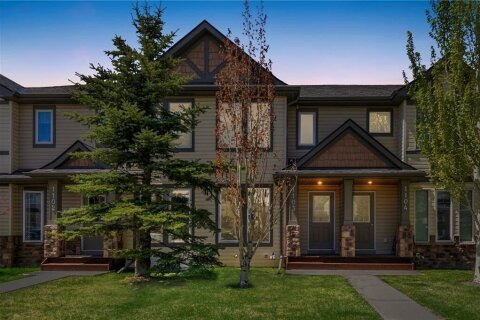 Townhouse for sale at 2445 Kingsland Rd SE Airdrie Alberta - MLS: A1044518