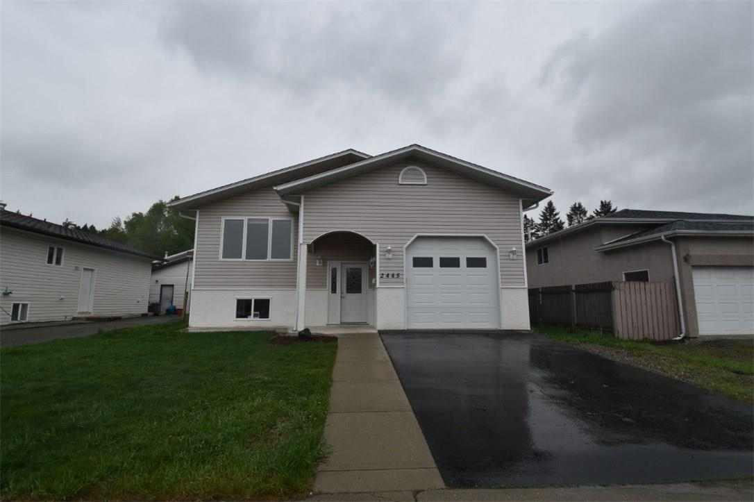 Removed: 2445 Mcleary Crescent North, Cranbrook, BC - Removed on 2019-07-16 21:03:05
