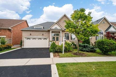 House for sale at 2445 Palmerston Rd Oakville Ontario - MLS: W4658367
