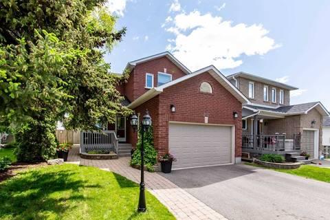 House for sale at 2445 Prestonvale Rd Clarington Ontario - MLS: E4512806