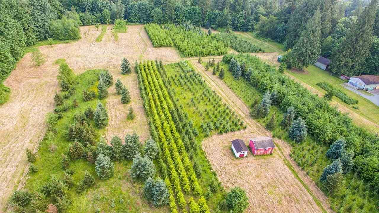 24458 50 Avenue, Langley — For Sale @ $4,000,000