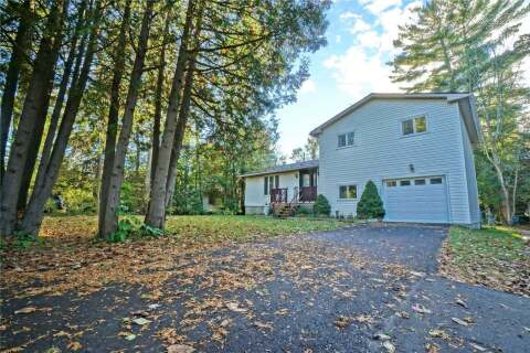 House for sale at 2446 25th Side Rd Innisfil Ontario - MLS: N4948389