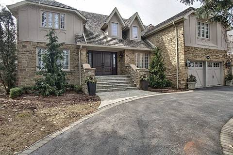 House for sale at 2446 Hammond Rd Mississauga Ontario - MLS: W4725127
