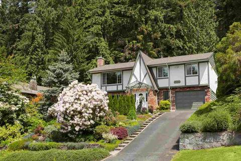 House for sale at 2446 Hyannis Dr North Vancouver British Columbia - MLS: R2357101