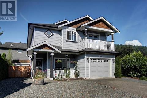House for sale at 2446 Lund Rd Victoria British Columbia - MLS: 413768