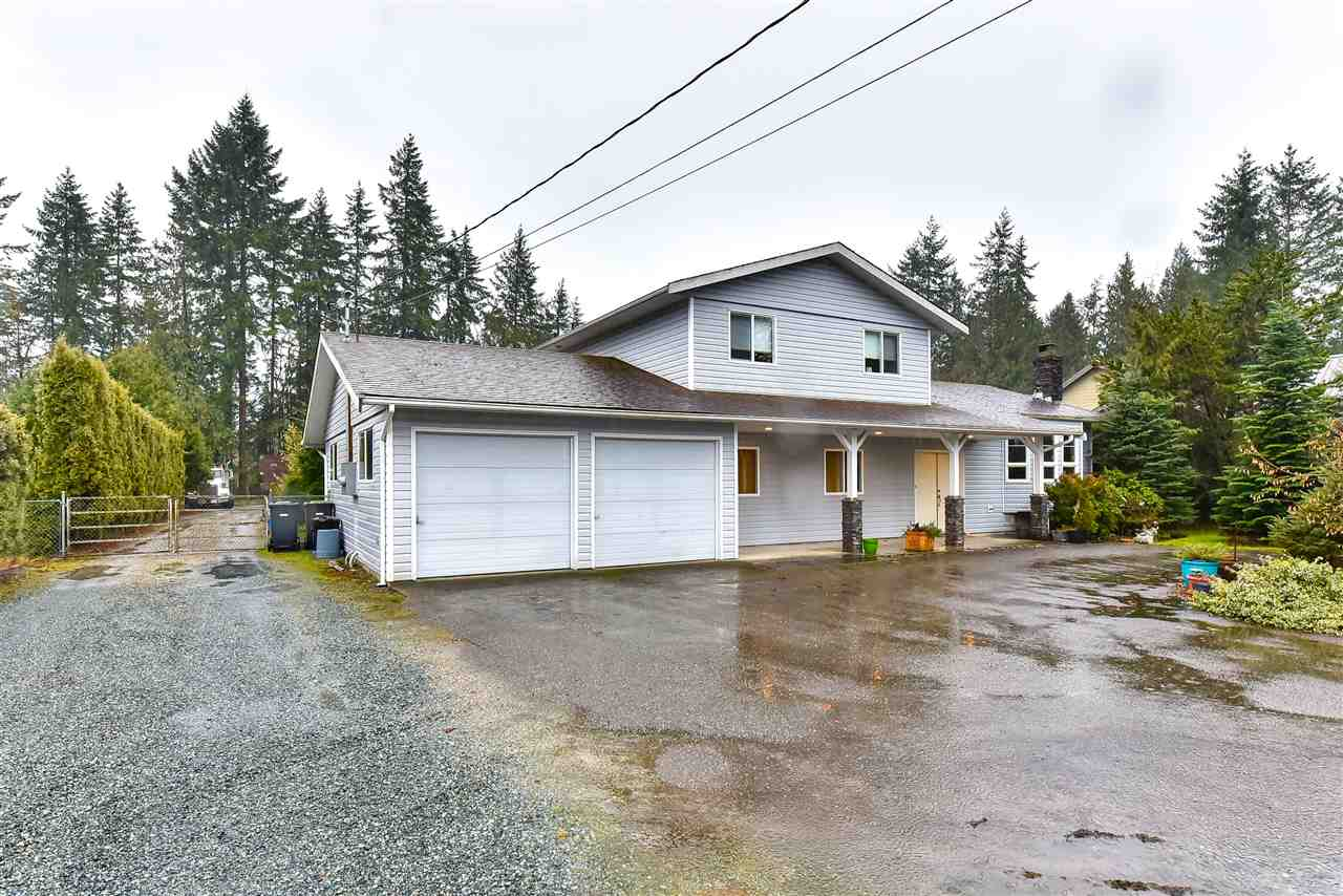 Sold: 24466 56 Avenue, Langley, BC