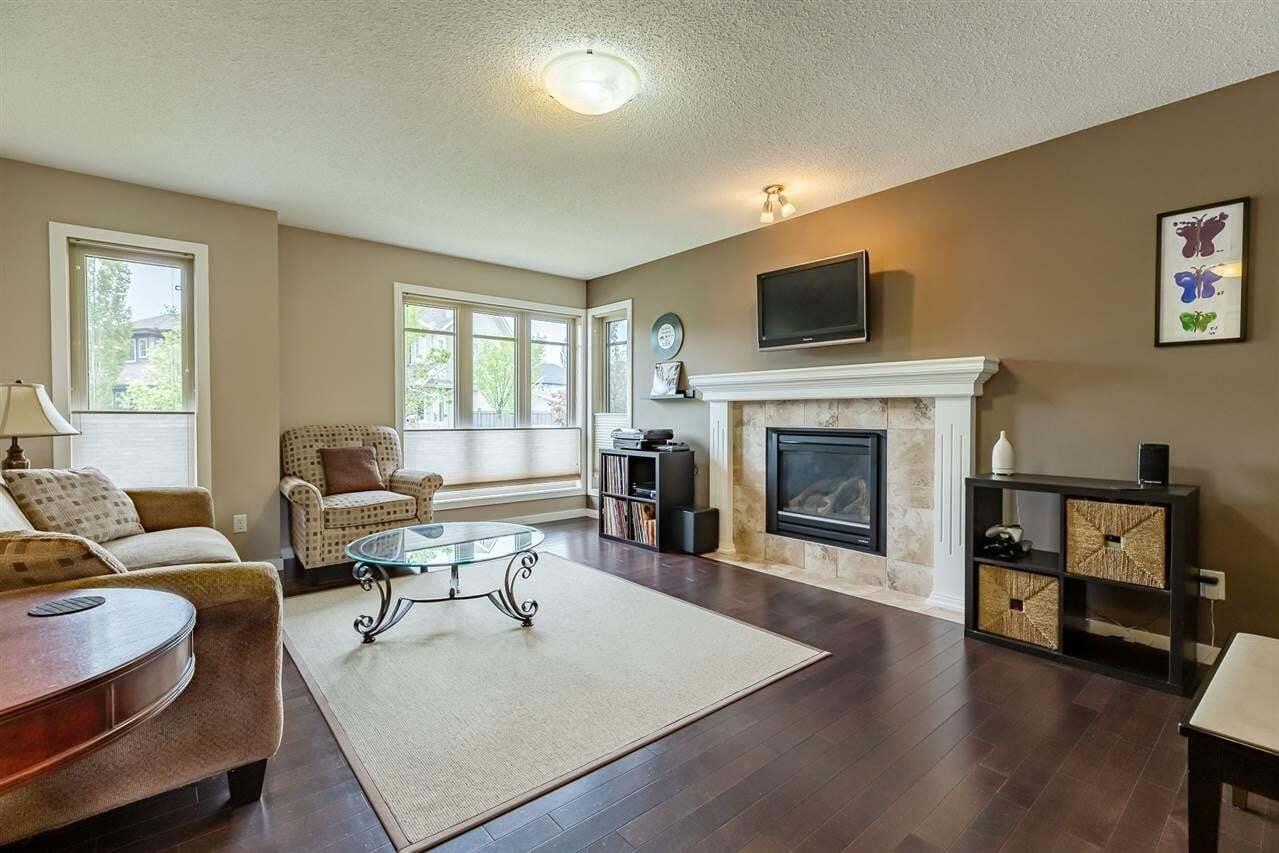 House for sale at 2447 Austin Cr SW Edmonton Alberta - MLS: E4199335