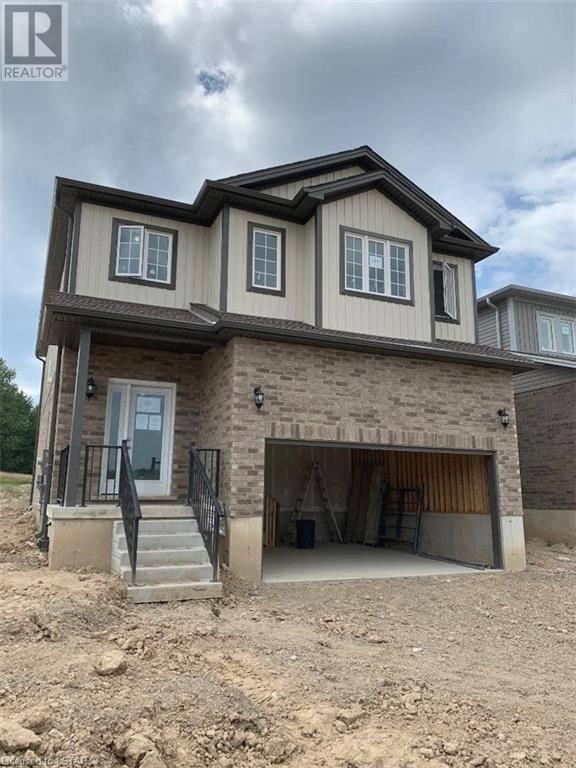 House for sale at 2447 Bennett Crossing London Ontario - MLS: 215660