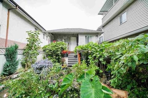 House for sale at 2447 East 41st Ave Vancouver British Columbia - MLS: R2508167