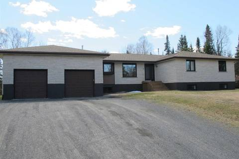 House for sale at 2447 Government Rd Thunder Bay Ontario - MLS: TB191238