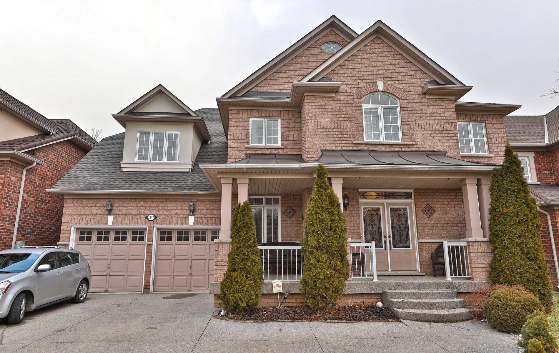 For Sale: 2447 Whitehorn Drive, Burlington, ON | 4 Bed, 5 Bath House for $1425000.00.