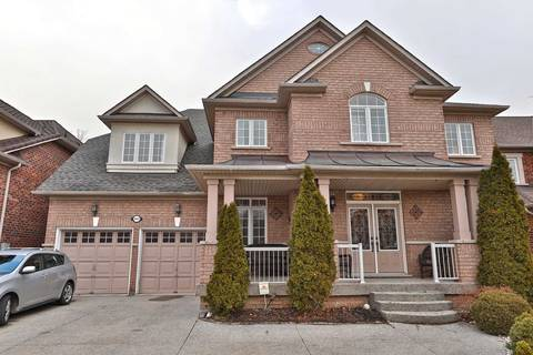 House for sale at 2447 Whitehorn Dr Burlington Ontario - MLS: W4731330