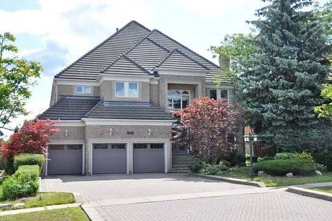 House for sale at 2448 Erin Centre Blvd Mississauga Ontario - MLS: W4556599