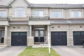 Townhouse for rent at 2448 Greenwich Dr Oakville Ontario - MLS: O4769121