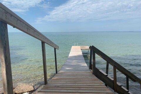 House for sale at 2448 Lakeshore Dr Ramara Ontario - MLS: S4869488