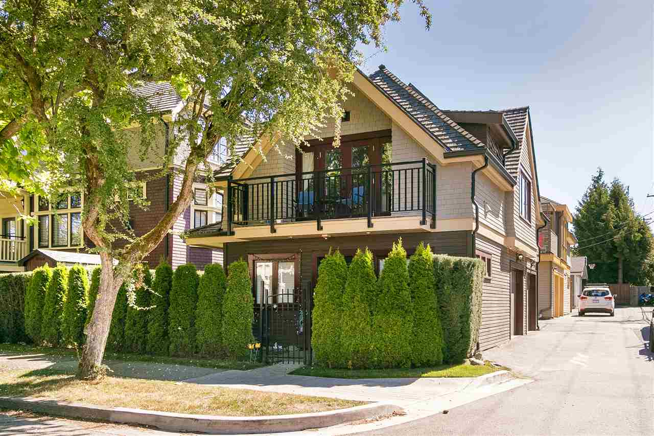 Removed: 2448 Larch Street, Vancouver, BC - Removed on 2019-01-02 04:57:06