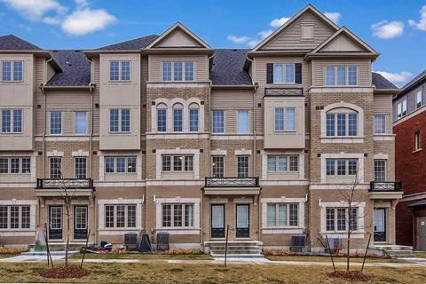 Townhouse for sale at 2448 Rosedrop Path Dr Oshawa Ontario - MLS: E4672753