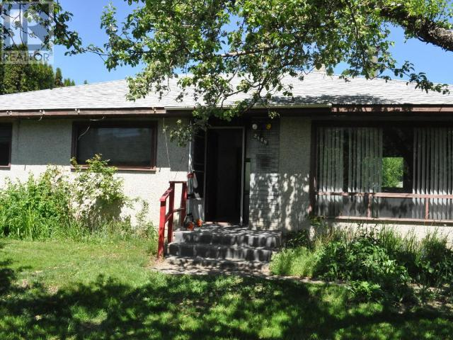 For Sale: 2448 Tranquille Road, Kamloops, BC | 3 Bed, 1 Bath House for $299,900. See 21 photos!