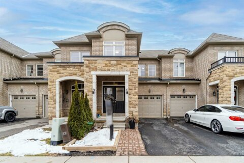 Townhouse for sale at 2449 Old Brompton Wy Oakville Ontario - MLS: W5084731