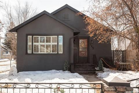 House for sale at 245 11th St E Prince Albert Saskatchewan - MLS: SK805181