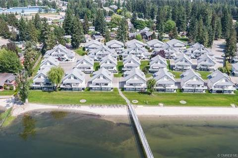 Townhouse for sale at 213 White Pine Cres Unit 245 Sicamous British Columbia - MLS: 10184970