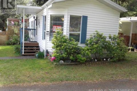 Residential property for sale at 2465 Apollo Dr Unit 245 Nanoose Bay British Columbia - MLS: 456199
