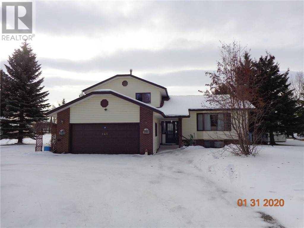 House for sale at 28342 Township Rd Unit 245 Red Deer County Alberta - MLS: ca0177946