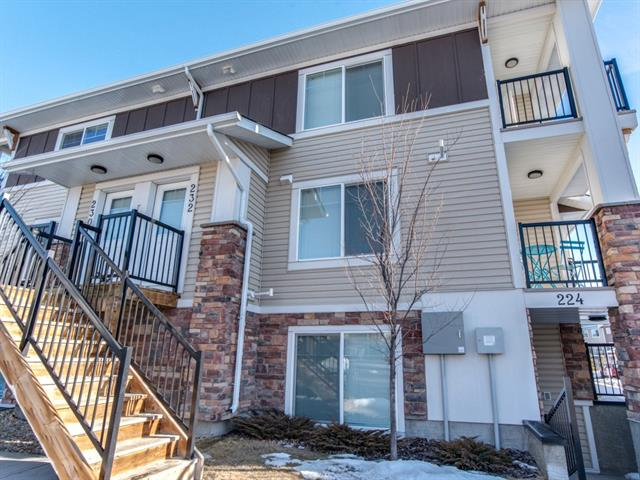 For Sale: 232 - 300 Marina Drive, Chestermere, AB | 2 Bed, 1 Bath Condo for $179,900. See 14 photos!