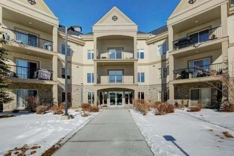 Condo for sale at 52 Cranfield Li Southeast Unit 245 Calgary Alberta - MLS: C4291622
